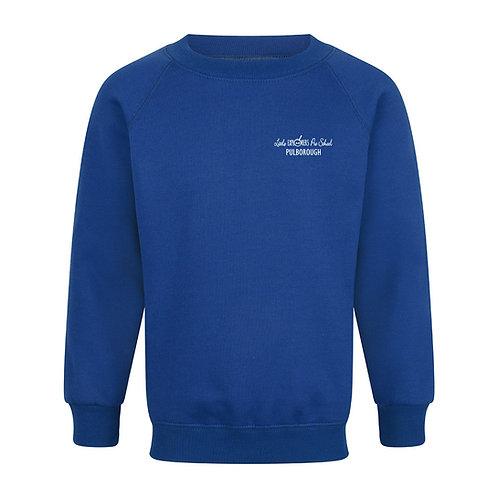 Child's Little Explorers Pulborough Sweatshirt
