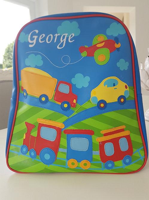 Travel Stephen Joseph Go Go Backpack