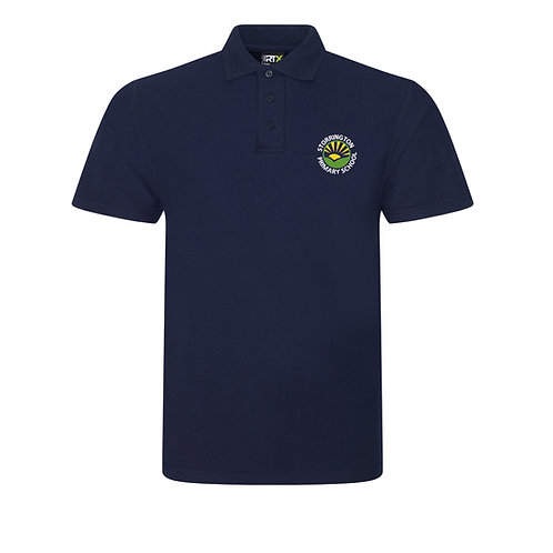 Teacher and TA Polo Shirt