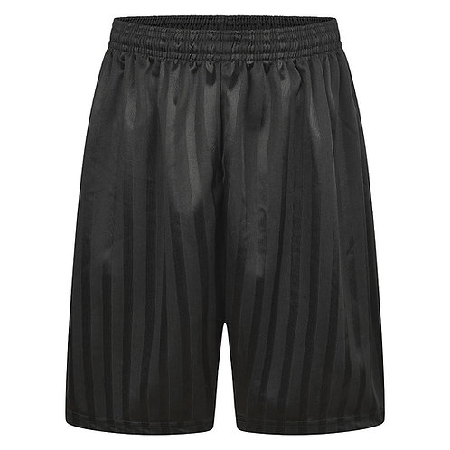 St Mary's Washington Black PE Shorts