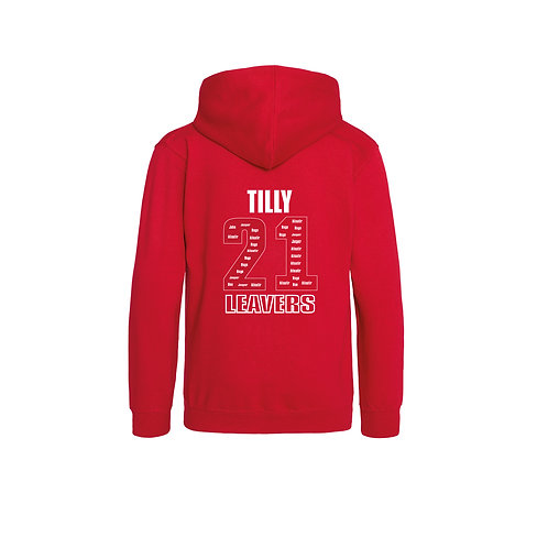 St Mary's Pulborough Leavers Hoodie