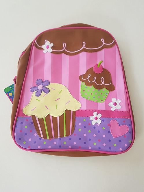 Cupcake Stephen Joseph Go Go Backpack