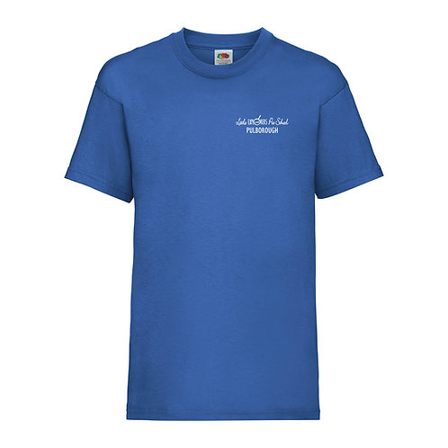 Child's Little Explorers Pulborough T-Shirt