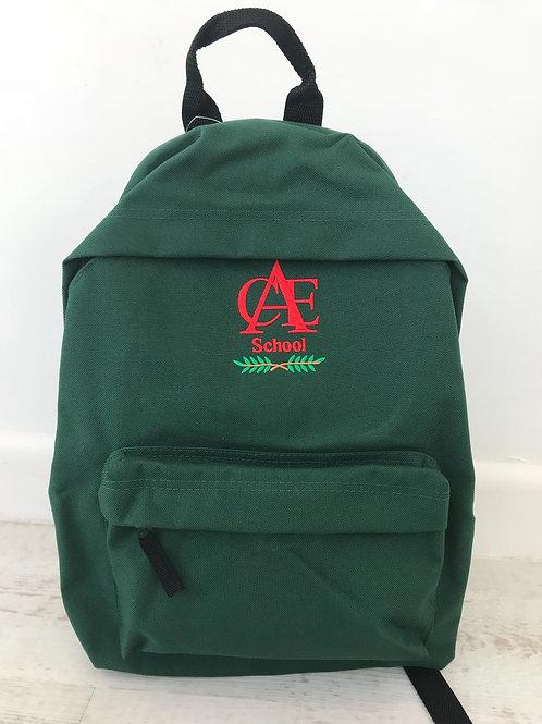 Ashington School Back Pack