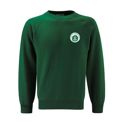 St Mary's Washington Sweatshirt