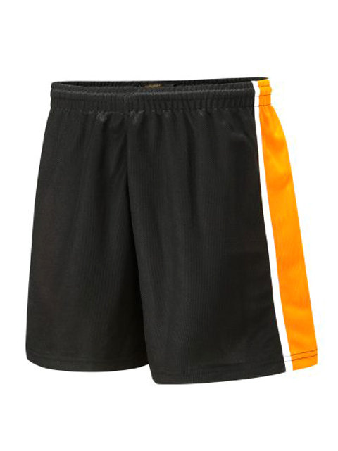 Boys Stars Panelled Shorts