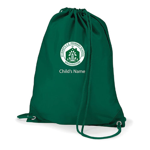 St Mary's Washington PE Bag