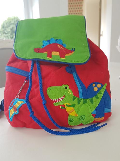 Dinosaur Stephen Joseph Backpack