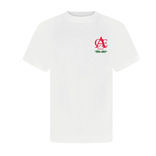 Ashington Crew Neck PE T-Shirt