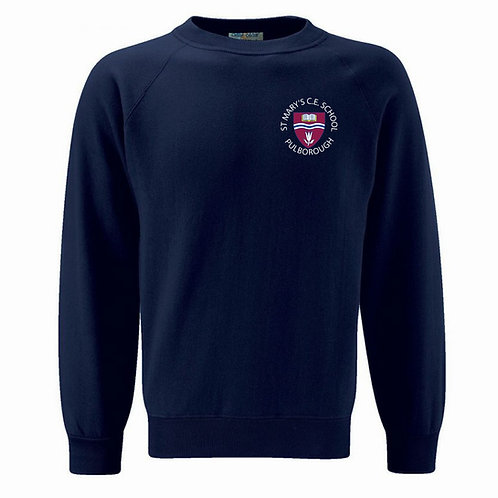 Pulborough St Mary's Sweatshirt