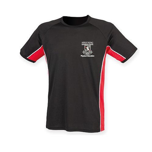 Steyning Grammar School Sports Top - Football & Netball
