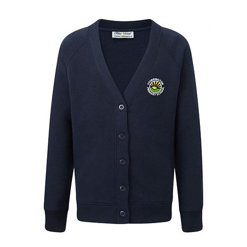 Storrington Primary Cardigan