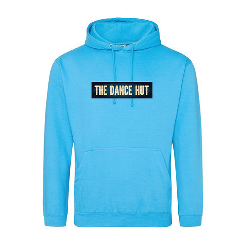 The Dance Hut Hoodie