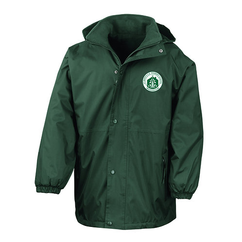 St Mary's Washington Waterproof Reversible StormDri Jacket