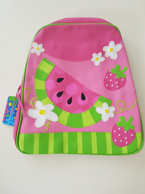 Watermelon Stephen Joseph Go Go Backpack