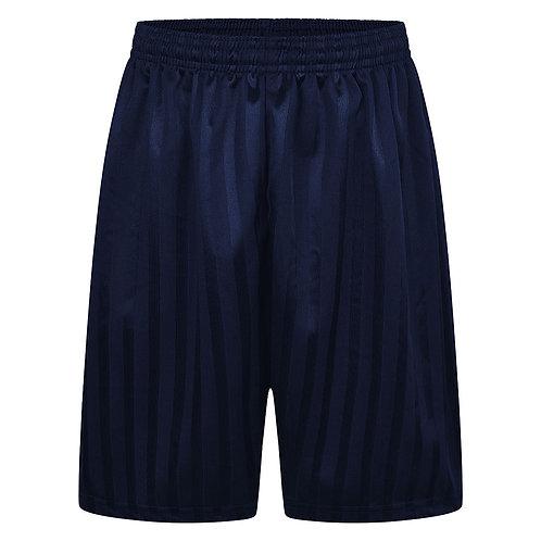 Pulborough St Mary's Navy PE Shorts