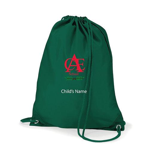 Ashington Embroidered PE Bag