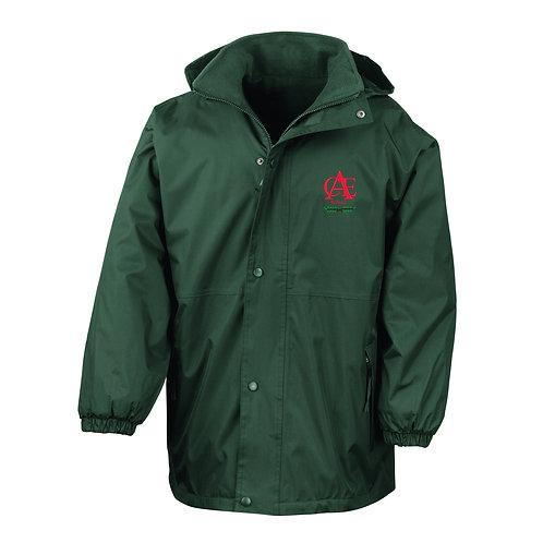 Ashington Primary School Waterproof Reversible StormDri Jacket