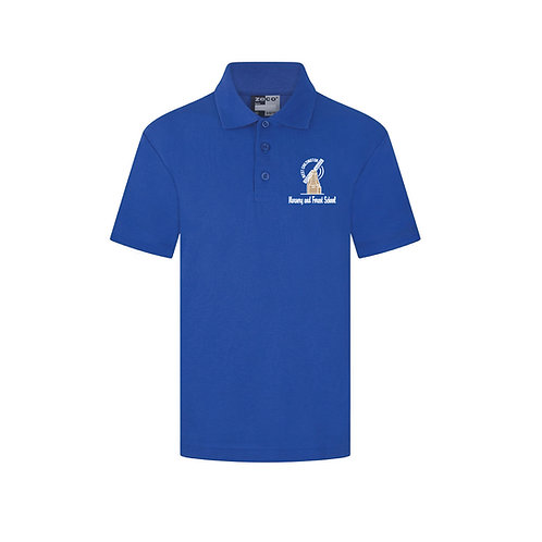Child's West Chiltington Polo Shirt