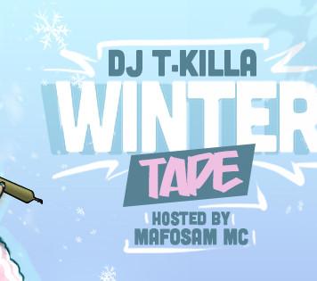 DJ T-Killa WINTERTAPE 2021