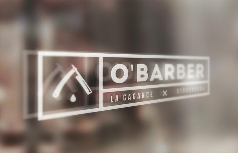 O'BARBER : IDENTITE