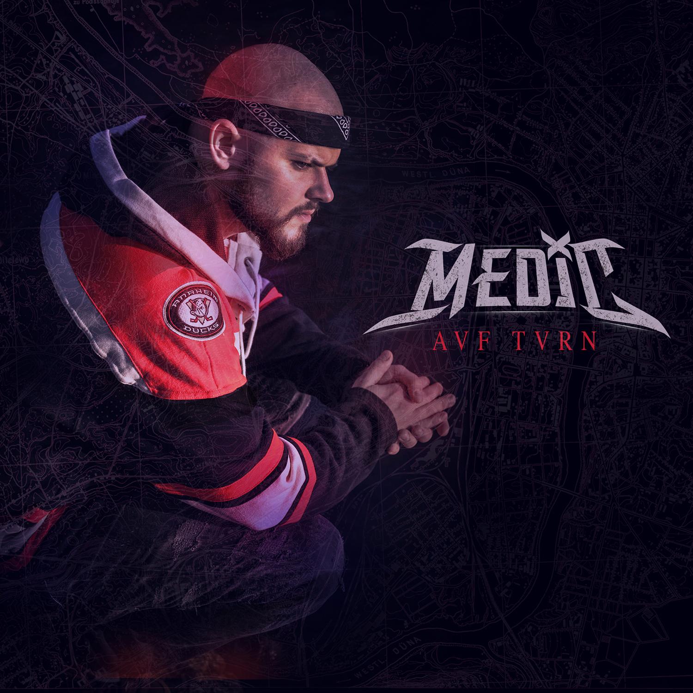 MEDIC - AVF TVRN