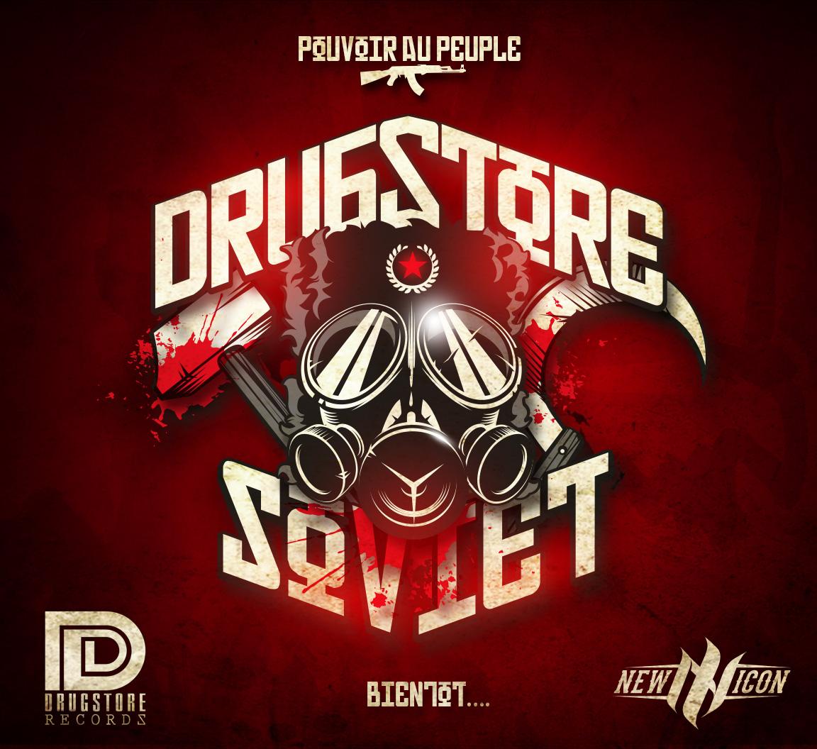 DRUGSTORE RECORDS
