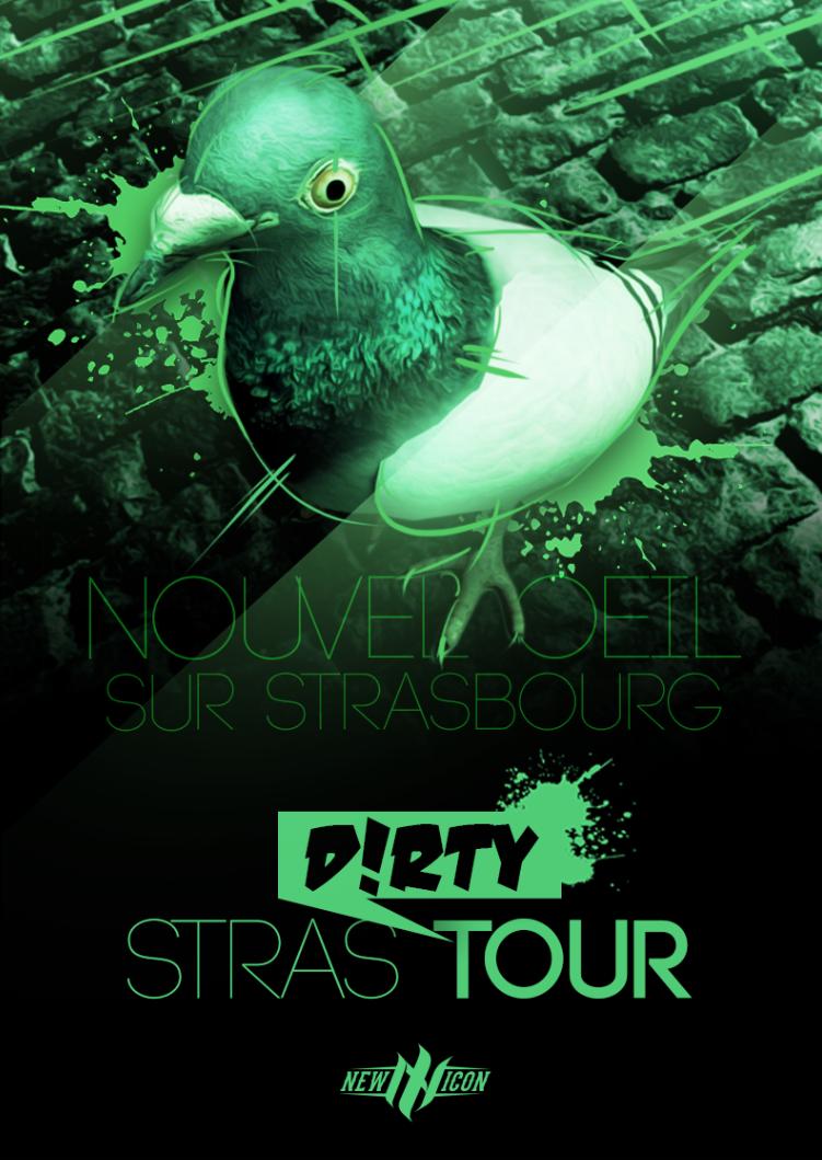 DIRTY STRAS TOUR
