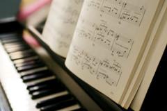 音楽教室 レッスン