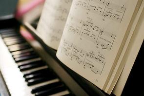 Greer music lesso