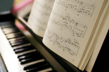 Brockenhurst Music Society Sheet Music