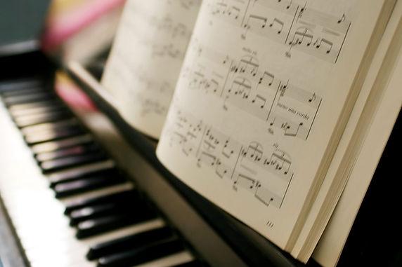Worship / Music