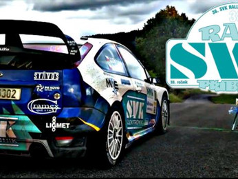38. SVK Rally Příbram v mediích ... sestřihy, videa, reportáže