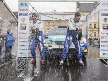 Přípravy na 39. SVK Rally Příbram jsou v plném proudu
