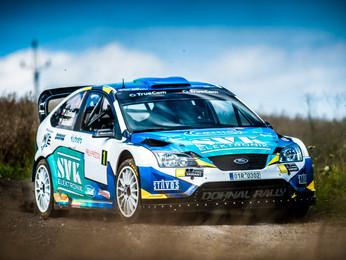 Rozhovor s ředitelem 38. SVK Rally Příbram, Ing. Pavlem Štípkem