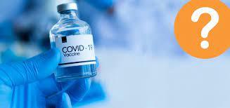 WHOのワクチン接種に関するページ