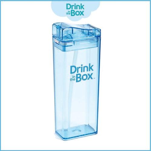 Drink in the Box 12 oz. กระบอกน้ำหัดดื่มสูญญากาศ