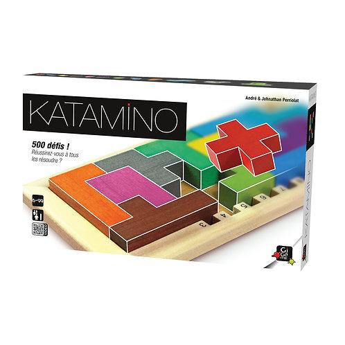 Katamino Game