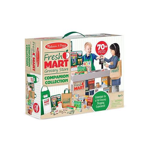 Fresh Mart Grocery Store Accessory อุปกรณ์ร้านซุปเปอร์