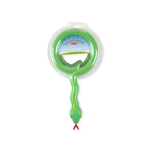 Shimmy Snack Magnifying Glass แว่นขยาย รุ่นงูเขียว