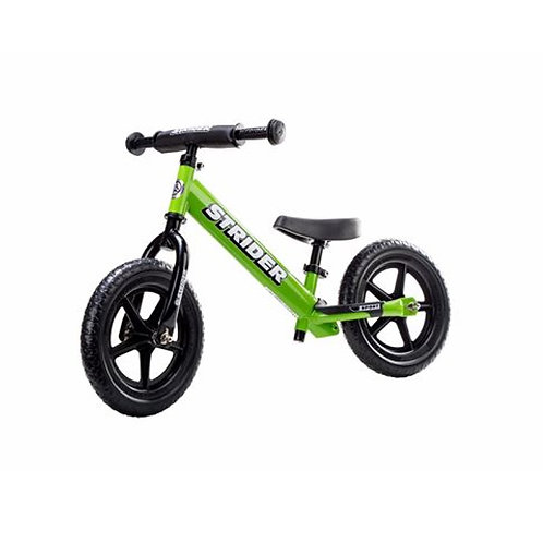 Strider Bike 12 Sport - Green