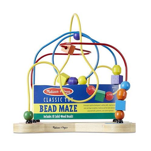 ฺBead Maze