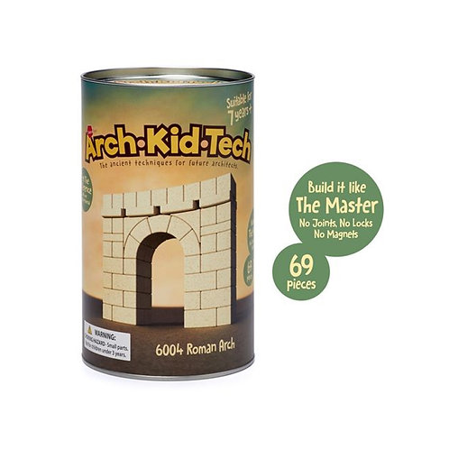 Taksa Toys Arch•Kid•Tech™ Greek Arch