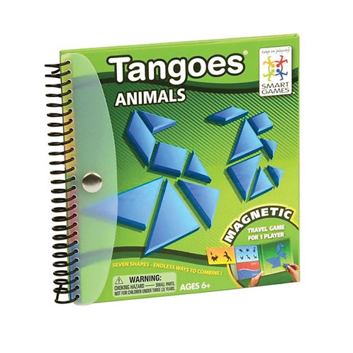 Magnetic Tangoes Animals