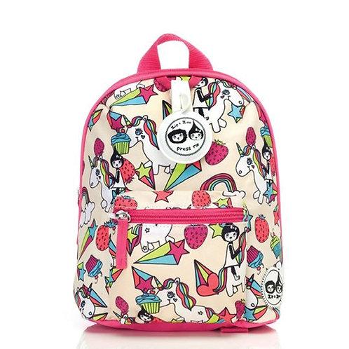 กระเป๋าเป้จูงเดินสำหรับเด็ก Unicorn