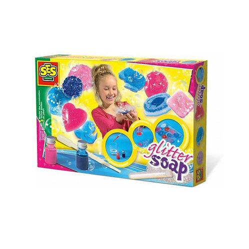 Making soaps ชุดทำสบู่สำหรับเด็ก