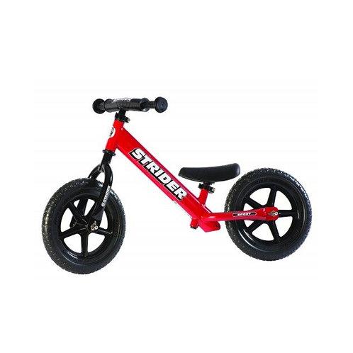 Strider Bike 12 Sport - Red