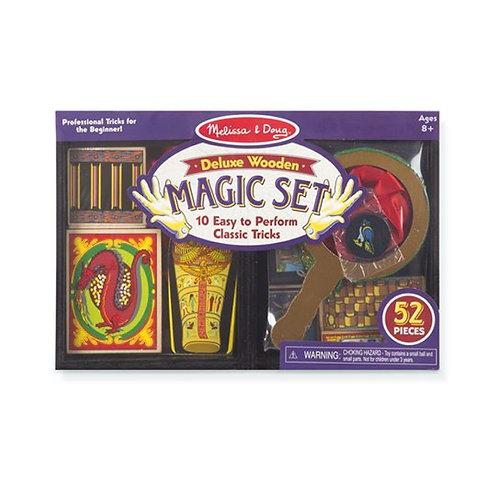 Deluxe Magic Set ชุดมายากล รุ่นดีลักซ์