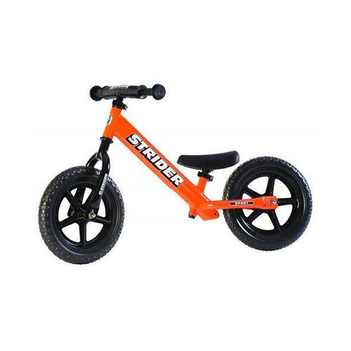 Strider Bike 12 Sport - Orange