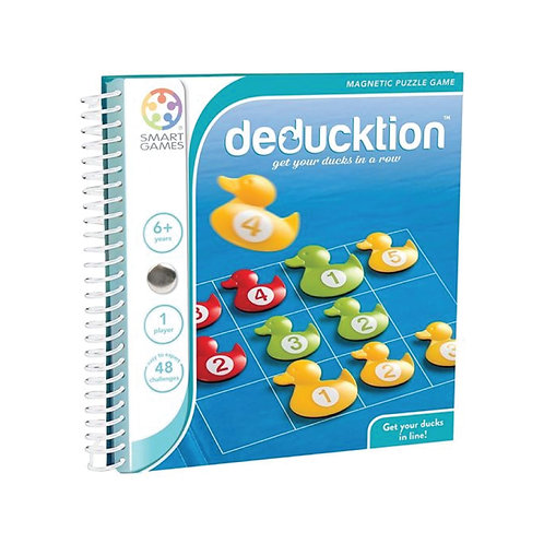 Magnetic Deducktion